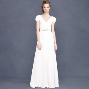 J.Crew Vivienne Wedding Dress