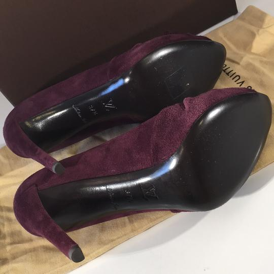 Louis Vuitton Pumps