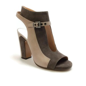 Maison Margiela nude / brown Sandals