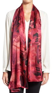 Ted Baker Jungle Orchid Scarf - 100% Silk