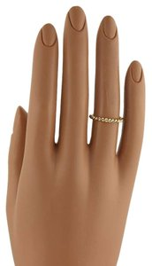 Tiffany & Co. Tiffany & Co. Twisted Rope Band Ring in 18k Yellow Gold
