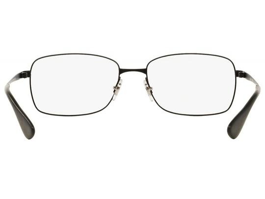 Ray-Ban RX6336M-2503 Highstreet Women's Black Frame Genuine Eyeglasses
