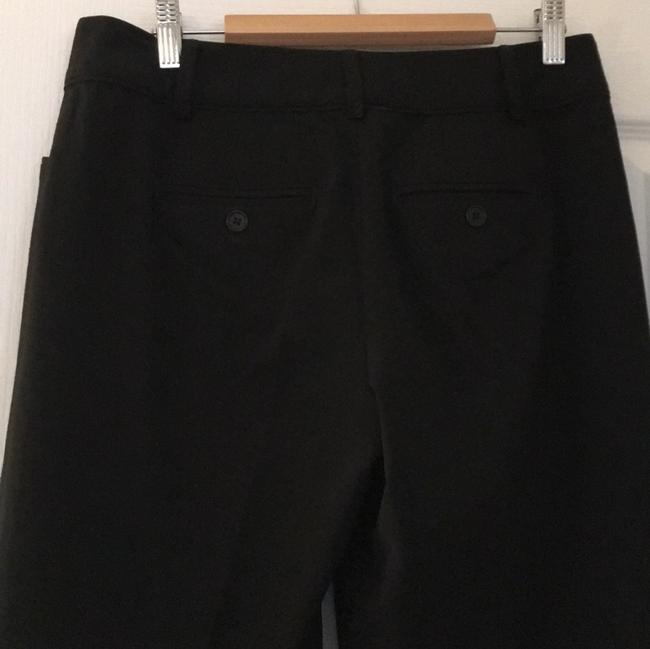 White House | Black Market Straight Pants Black