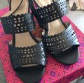 Tory Burch black Wedges Image 4