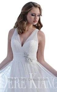 Dere Kiang Dere Kiang 11177 Wedding Dress
