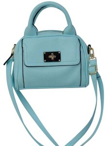 Merona Tote in Blue