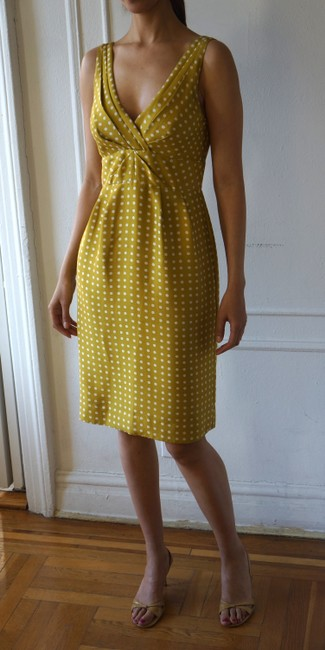 J.Crew Cocktail Special Occasion 100%silk Dress