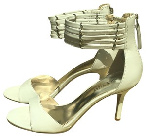 Nine West white Formal