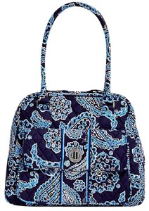 Vera Bradley Retired Pattern Satchel