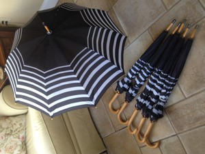 Umbrella's For Your Wedding Day