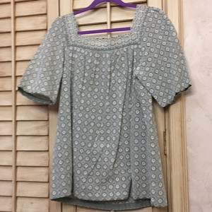 Anna Sui Top Mint