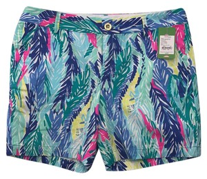 Lilly Pulitzer Dress Shorts multi light as a feather