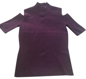 INTERMIX Top purple
