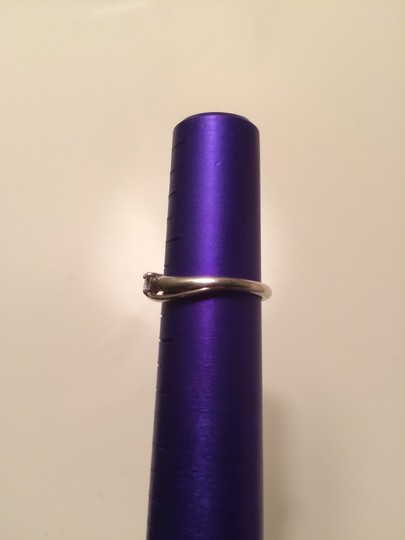 4 Silver Ring Size 5.5