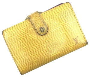 Louis Vuitton French Lock