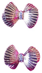 Lilly Pulitzer Lovely Lilly Pulitzer Bow Tie Earrings