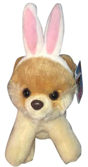 Preload https://img-static.tradesy.com/item/20937389/tilly-s-adorable-collectible-gotta-get-gund-easter-puppy-boo-0-2-540-540.jpg