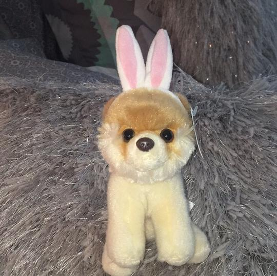 Tilly's Adorable Collectible Tilly's Gotta Get Gund Easter Puppy Boo