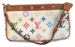 Louis Vuitton Pouchette Lv Shoulder Bag