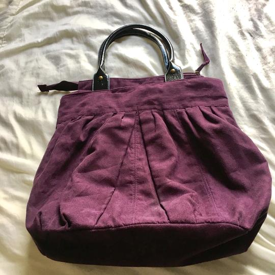 Other Tote in purple