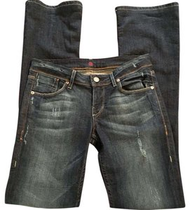Sinclaire Manufacturing Group Boot Cut Jeans