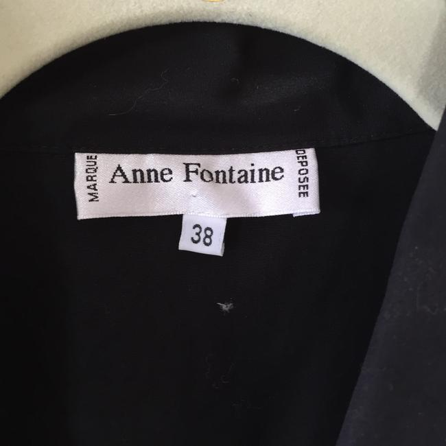Anne Fontaine Top black Image 2