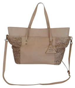 Sorial Tote in Nude