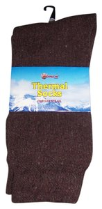 max force thermal socks