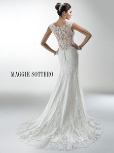 Maggie Sottero Melanie Wedding Dress