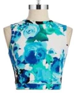 Lord & Taylor Top blue