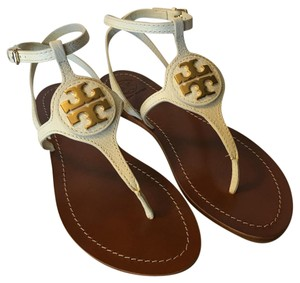 Tory Burch Flats Bleach Sandals