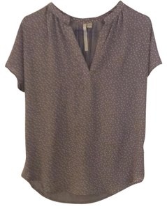 LC Lauren Conrad Top gray