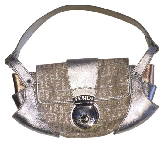 Preload https://img-static.tradesy.com/item/20938538/fendi-borsa-tuc-pink-silver-and-rose-gold-canvas-leather-shoulder-bag-0-1-540-540.jpg