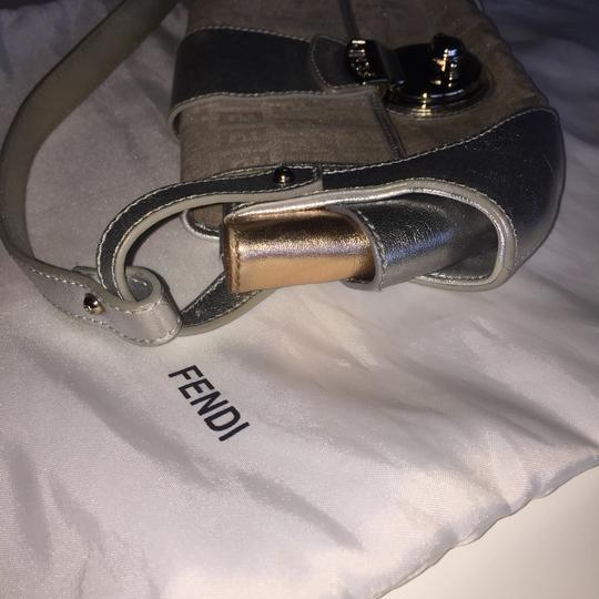 Fendi Shoulder Bag Image 6