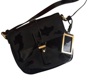 Marc by Marc Jacobs Patent Mini Cross Body Bag
