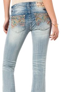Miss Me new without tags Boot Cut Jeans
