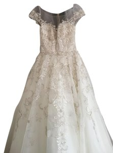 Watters Wtoo Audrey Wedding Dress