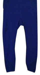Lululemon Goal Crusher 7/8 Run Tight Harbor Blue