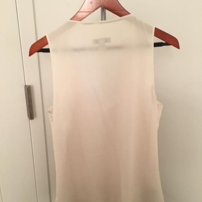 Burberry London Top white Image 2