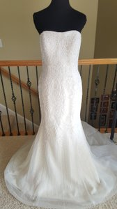 Justin Alexander 8826 Wedding Dress