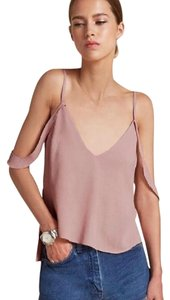 Reformation Top Pink
