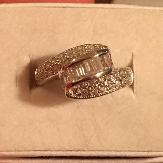 Other Genuine White Sapphire Image 3