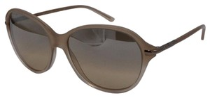 Burberry Burberry Beige Butterfly Gradient lenses Sunglasses
