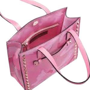 Valentino Satchel in Pink
