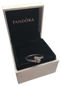 PANDORA New pandora forever hearts ring in box..more sizes just ask