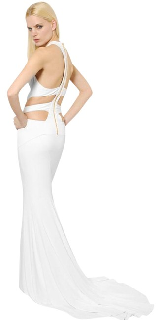 Preload https://img-static.tradesy.com/item/20939976/alexandre-vauthier-white-new-sexy-cutout-gown-46-long-formal-dress-size-6-s-0-1-650-650.jpg