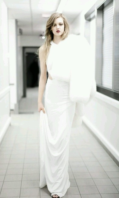 Alexandre Vauthier Gown Ball Gown Cocktail Dress Image 2