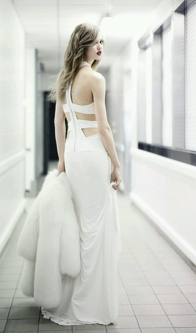 Alexandre Vauthier Gown Ball Gown Cocktail Dress Image 3