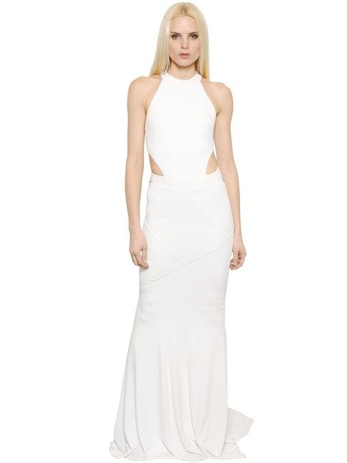 Alexandre Vauthier Gown Ball Gown Cocktail Dress Image 4