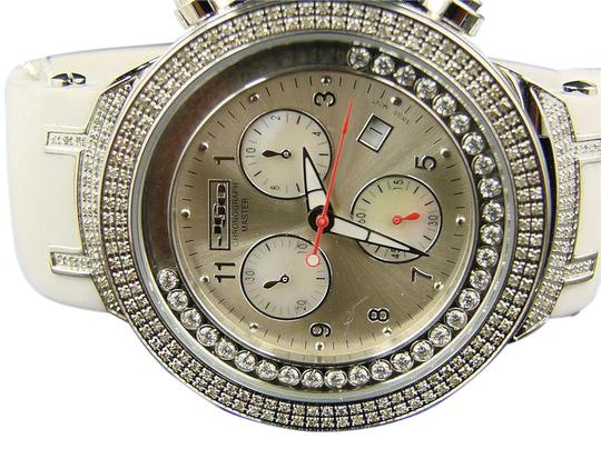 Preload https://img-static.tradesy.com/item/20939999/joe-rodeo-silver-face-with-white-chronograph-dials-white-gold-finish-rodeojojo-master-tension-floate-0-1-540-540.jpg